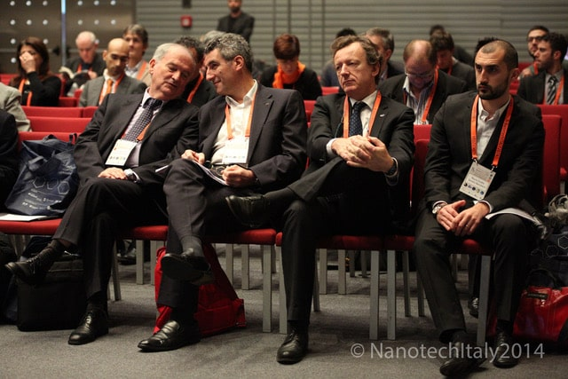 Marco Scatto Nanotechitaly