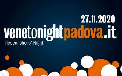 Venetonight 2020 – Padova