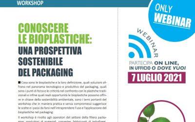Conoscere le bioplastiche: una prospettiva sostenibile del packaging