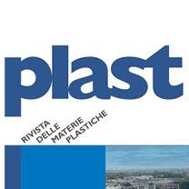 Plast magazine press